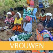Vrouwen Projecten van Stichting Tunajenga